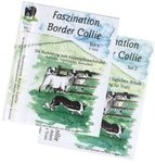 SET Faszination Border Collie DVD Teil I & II