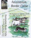 Faszination Border Collie DVD Teil II